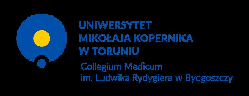 Logo Uniwersytetu Mikołaja Kopernika w Toruniu